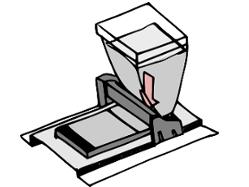 3D-Druckverfahren 3