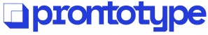 prontotype Logo